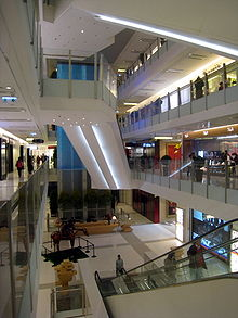 K11 SHOPPING CENTRE