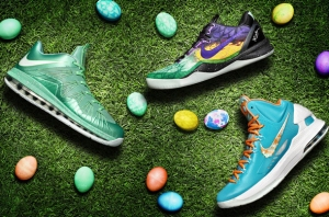 Edition limitée Nike 2013 Easter