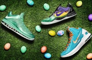 Edition limitée Nike 2013 Easter