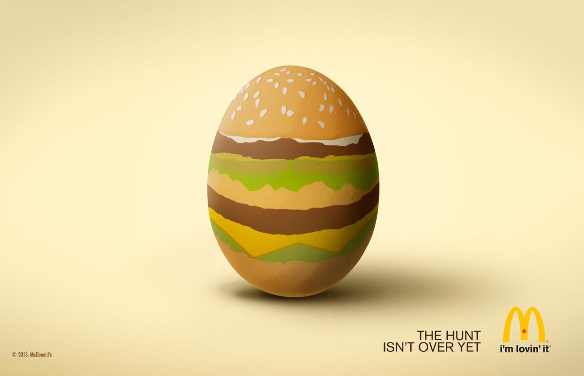 Campagnes publicitaires de Pâques : humour et créativité
