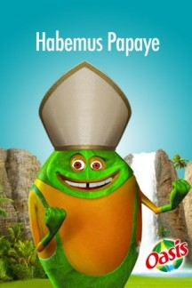 Oasis Habemus Papaye pour l'élection du Pape François