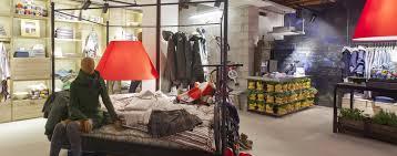 """Concept de """"Boutique-loft"""""""