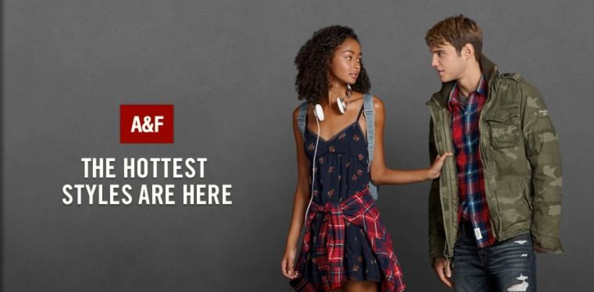 Abercrombie & Fitch Co
