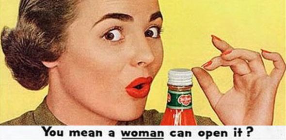 sexisme pub