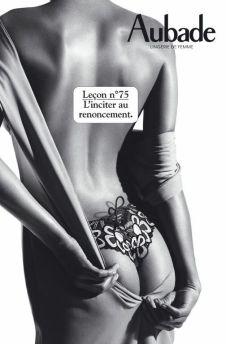 aubade leçon de seduction