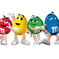 La saga M&M's - Partie 1