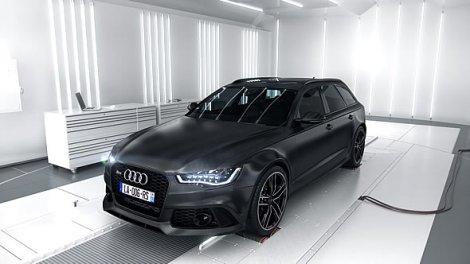 Audi-RS6-holophonie