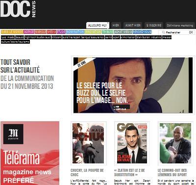 doc news