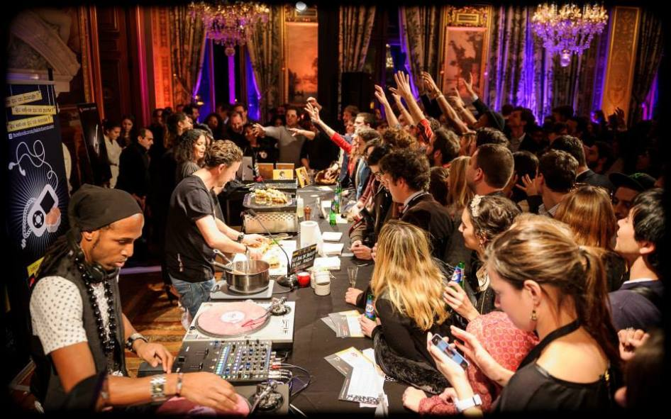 kitchen music golden blog awards