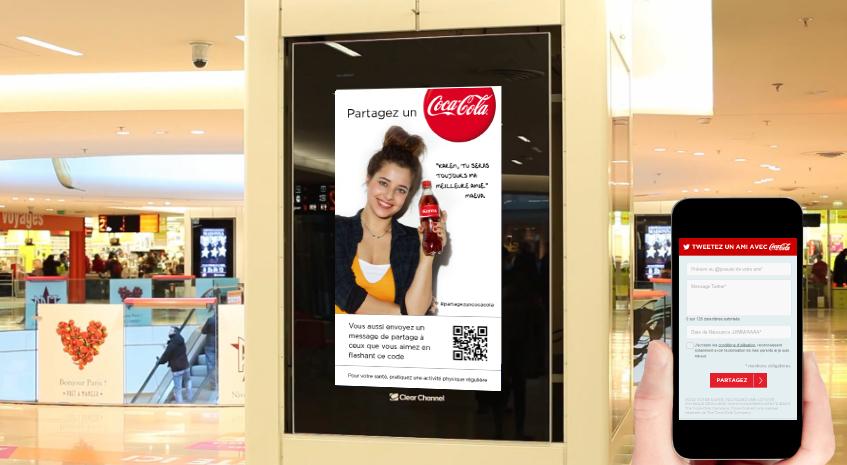 Partagez-un-coca-cola-affichage-dynamique