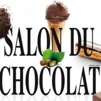 Le salon du chocolat, un événement gourmand