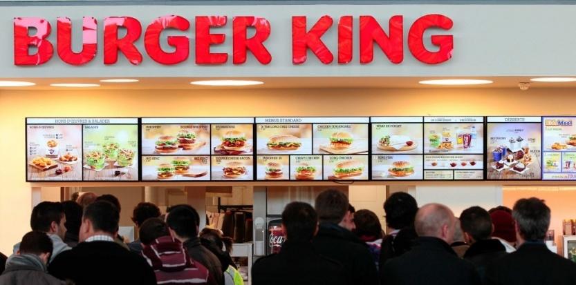 burger king saint lazare caisse