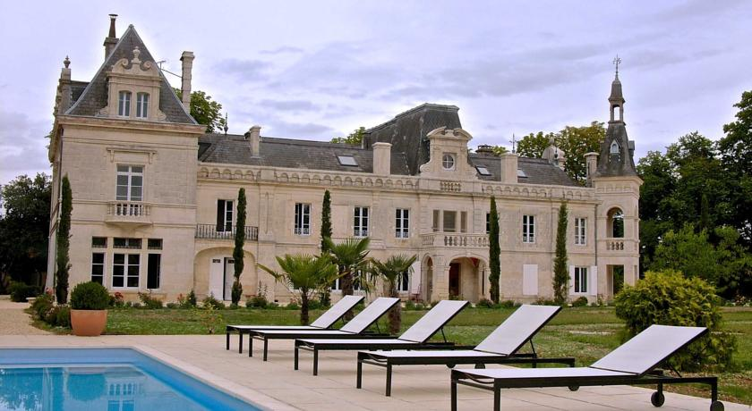 chateau brillac