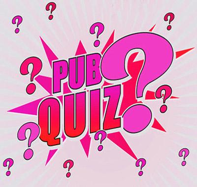 Quiz pub
