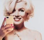 Marilyn Monroe - Selfie