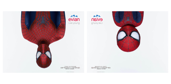 Evian_Spiderman