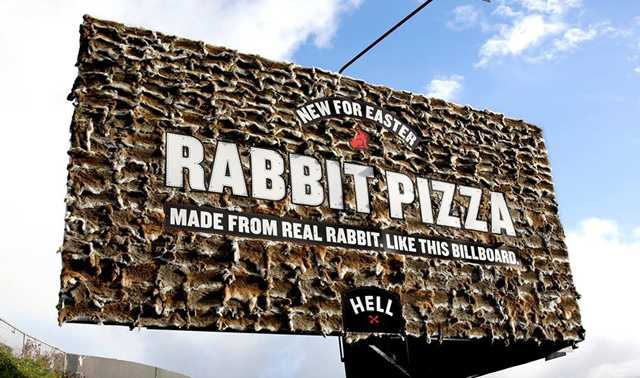 HellPizza-Billboard rabbit