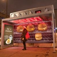 Abribus : le meilleur du street marketing