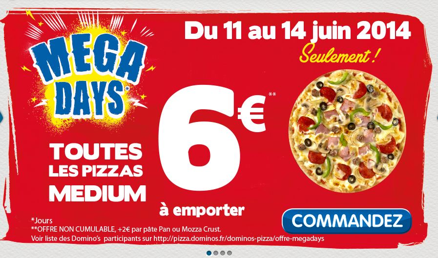 dominos pizza promo