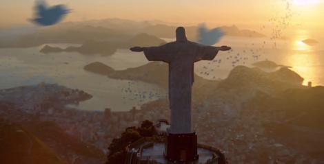 twitter coupe du monde
