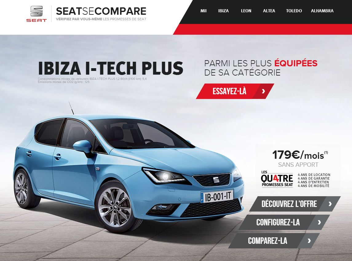 Seatsecompare