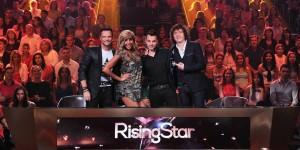 rising star jury