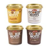 cookie notti spread