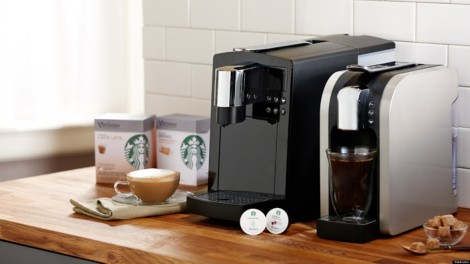 STARBUCKS-VERISMO