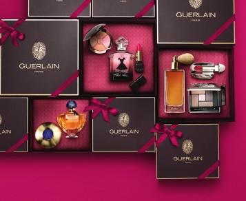 Coffrets de parfums : top 10 des cadeaux de Noêl