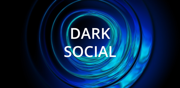 dark social media strategie statistiques analytics