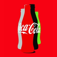 End of individual brands campaign strategy for Coca-Cola