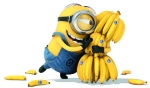 Minion_banana2