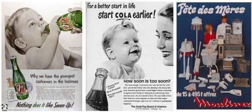 publicite-enfant-boisson-misogynie