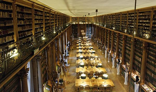 bibliothèqueparis