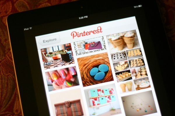 Pinterest board inspiration photo marketing choose
