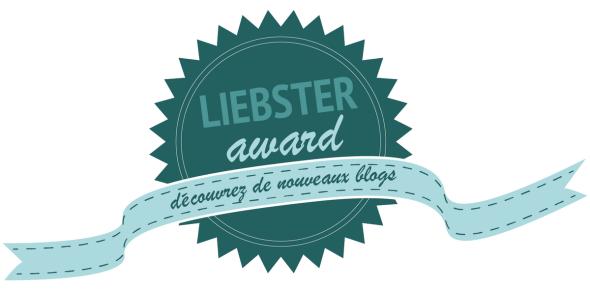 liebster awards competition blog blogosphère idées