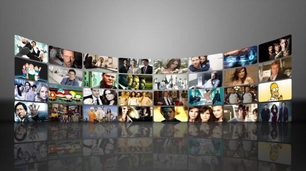 Séries-TV