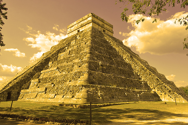 mexico chichen -itza-683198_1280