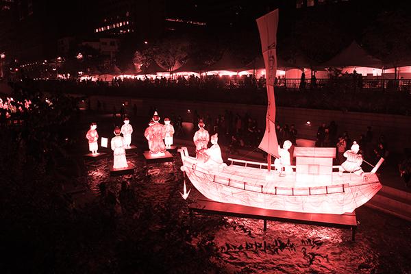 seoul lantern-festival-402053_1280
