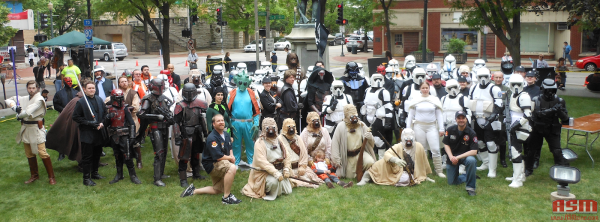 star wars day may the force 4th be with you