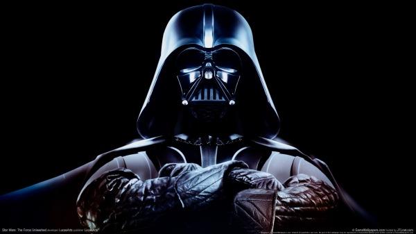 star wars wallpaper dark vador