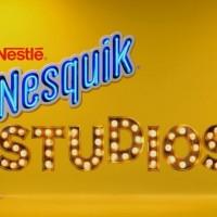 Nesquik Studio : une galerie éphémère décevante