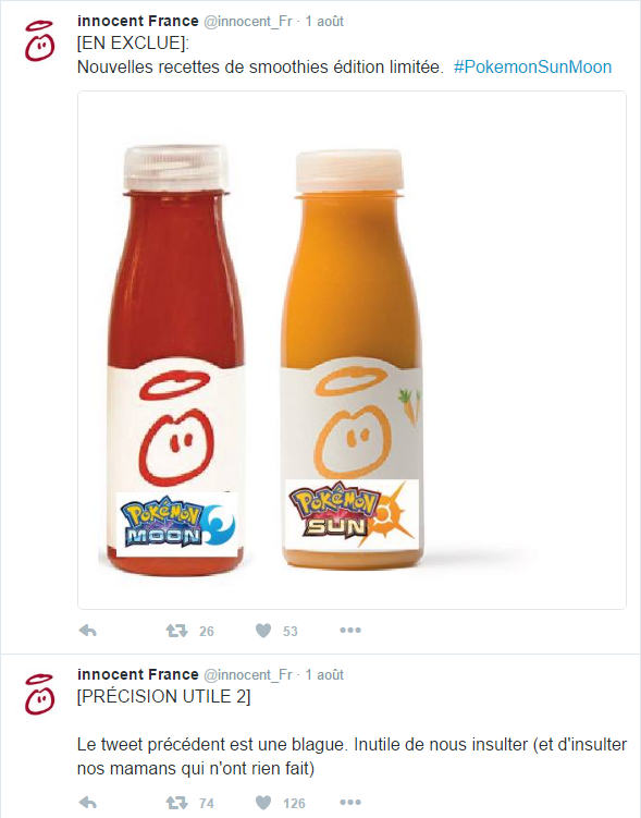 pokemon sun moon innocent smoothies