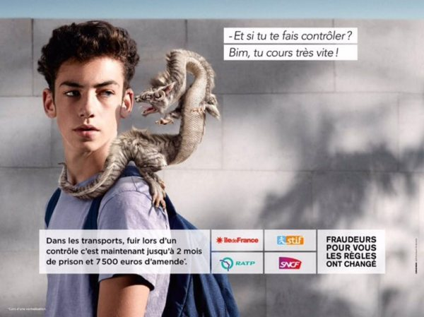 campagne-anti-fraude-ratp-dragon-2016
