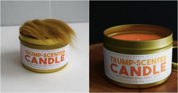 bougie-trump